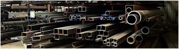 کاربرد قوطی پروفیل در ساختمان سازی