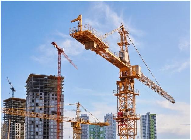 ابزار و تجهیزات ساختمانی در تاسیسات مکانیکی