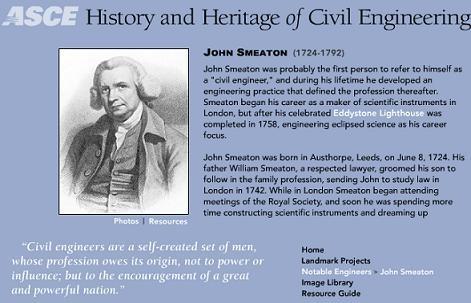 جان اسميتون