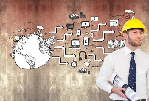 تبلیغات و بازاریابی اینترنتی در صنعت ساختمان