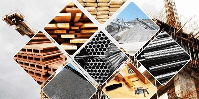 نمونه رپورتاژ آگهی های مواد و مصالح ساختمانی در سایت بسپار