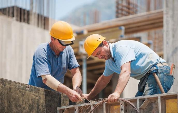 نمونه رپورتاژ آگهی در حوزه کاریابی و بازار کار در صنعت ساختمان