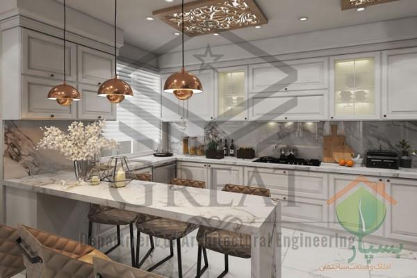 طراحی-و-اجرای-انواع-کابینت-آشپزخانه