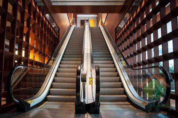 شرکت آسانسور و پله برقی رازی