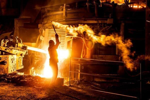 شرکت فولاد خوزستان | تولید کننده شمش فولادی