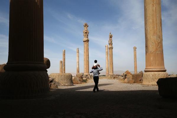 مصالح ساختمانی سنتى در معمارى ايران