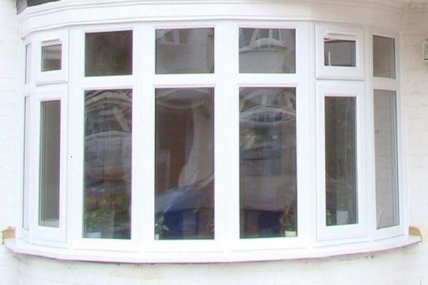 آشنایی با پنجره دوجداره upvc