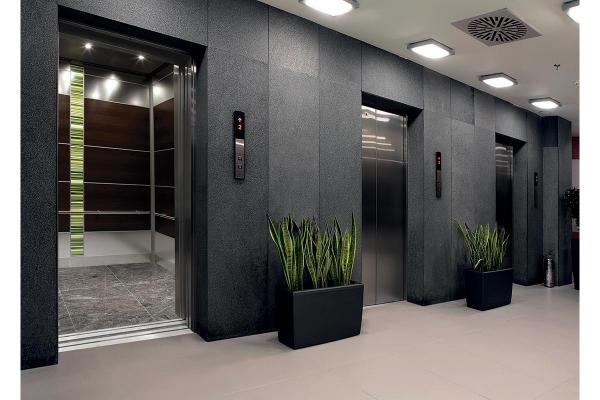 معرفی انواع آسانسور و کارکرد آنها
