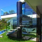 ده کاربرد شیشه در دکوراسیون داخلی