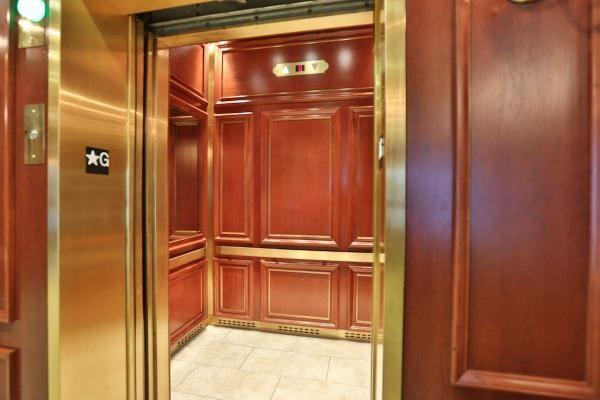 آسانسور هیدرولیک چیست | جزئیات آسانسور هیدرولیکی