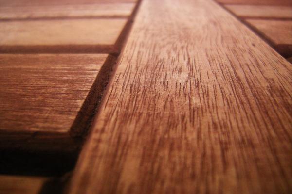 معرفی انواع چوب و کاربرد آن در دکوراسیون داخلی منزل