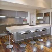 اهمیت نورپردازی آشپزخانه