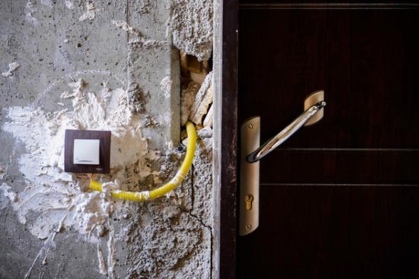 تصویر شماره کمک چشمگیر دولت به وزارت نیرو برای تکمیل مسکنهای مهر