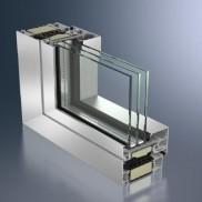 پنجره عایق چیست   مزایای پنجره سه جداره