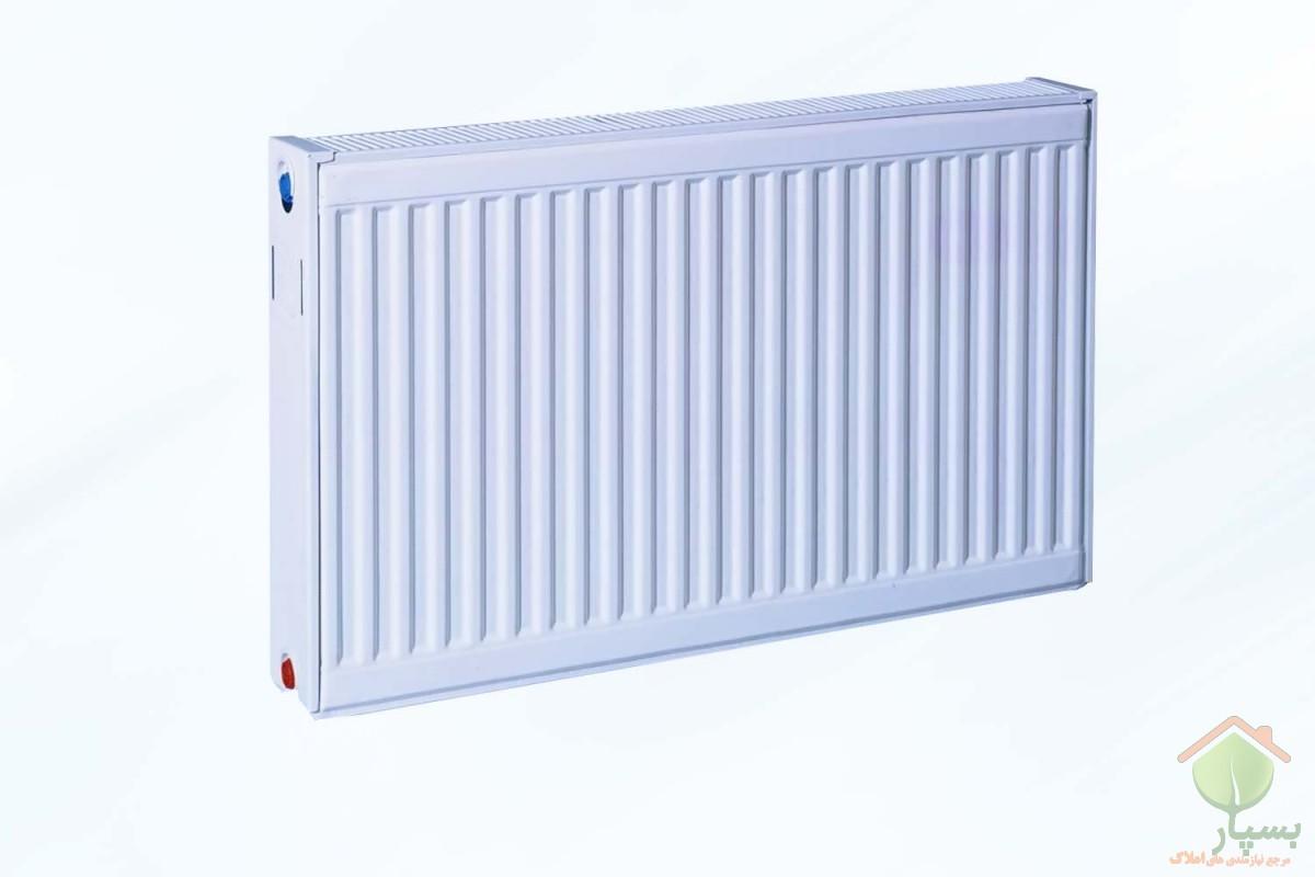 تصویر شماره آشنایی با انواع رادیاتور و نحوه کارکرد عملکرد آن