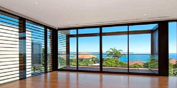 تصویر شماره شرکت چهلستون تولید کننده انواع درب و پنجره