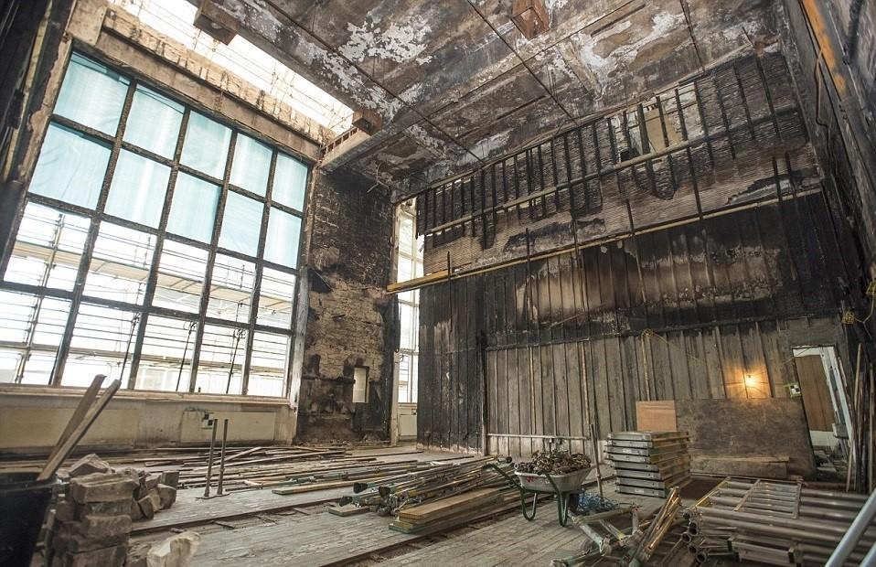 تصویر شماره بازسازیو - بازسازی ساختمان ، بازسازی منزل و تغییر دکوراسیون