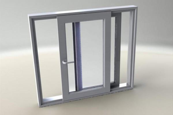 شرکت پروفیل آلومینیوم هرمزگان - تولید کننده درب و پنجره UPVC