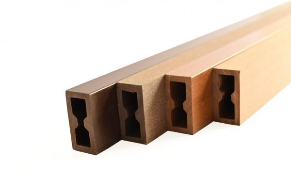 تولید کننده چوب پلاست در بندر گز | شرکت پروفیل پلاست افرا