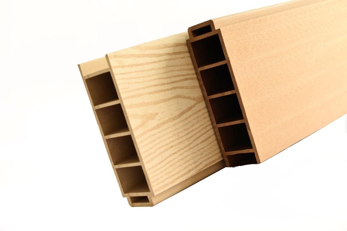 تصویر شماره شرکت پروفیل پلاست افرا - تولید کننده چوب پلاست در بندر گز