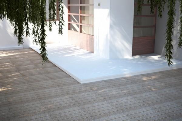 شركت سنگاميك - تولید کننده موزاییک و سنگ مصنوعی در یزد