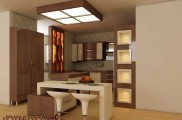 شرکت سپاهان دکور - طراحی ، ساخت و اجرای کابینت آشپزخانه در اصفهان