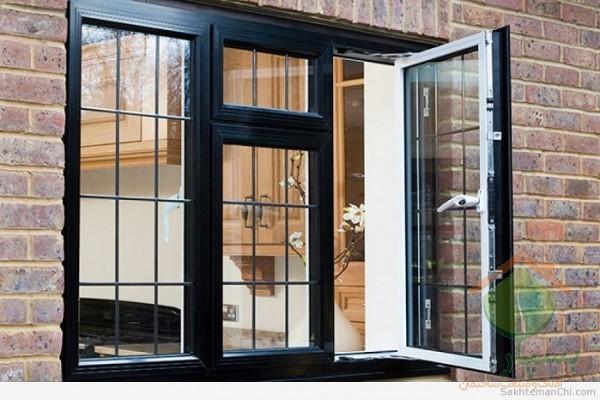 تولید کننده درب و پنجره دوجداره