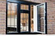 پارسا وین سازان- تولید کننده درب و پنجره دوجداره upvc