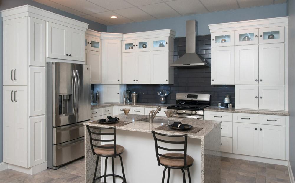 تصویر شماره طراحی و ساخت کابینت آشپزخانه در اردبیل - برین چوب