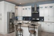 طراحی و ساخت کابینت آشپزخانه در اردبیل - برین چوب