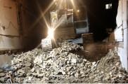 3 فاکتور مهم در انتخاب تیم تخریب ساختمان