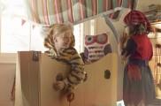 10 نکته برای زیباسازی دکوراسیون اتاق کودک