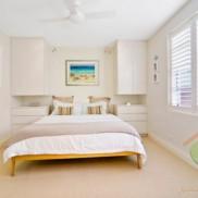 اصول چیدمان اتاق خواب کوچک