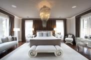 طراحی و چیدمان اتاق خواب مستر