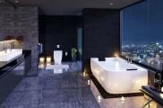 چند ایده برای دکوراسیون ساده و سریع حمام