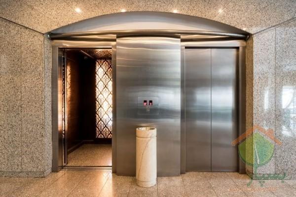 راهنمای طراحی آسانسور و پله برقی