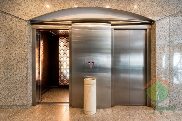 طراحی-آسانسور-و-پله-برقی