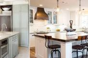 9 نوع کابینت ضروری برای آشپزخانه