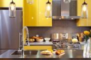 تغییر چیدمان و دکوراسیون آشپزخانه  برای نوروز 1399