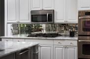 21 نوع کاشی بین کابینتی آشپزخانه
