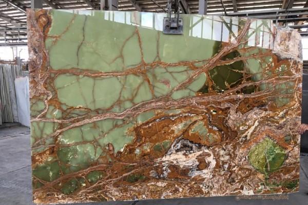 انواع سنگ های ساختمانی و کاربرد آنها در صنعت ساختمان