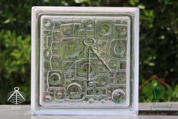 بلوک شیشه ای (آجر شیشه ای) چیست