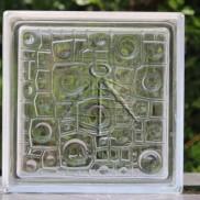بلوک شیشه ای (آجر شیشه ای) چیست ؟ مزایا و کاربرد آن در ساختمان