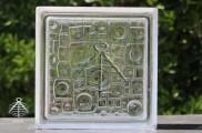 بلوک شیشه ای (آجر شیشه ای) چیست ؟ مزایا و کاربرد آن در صنعت ساختمان
