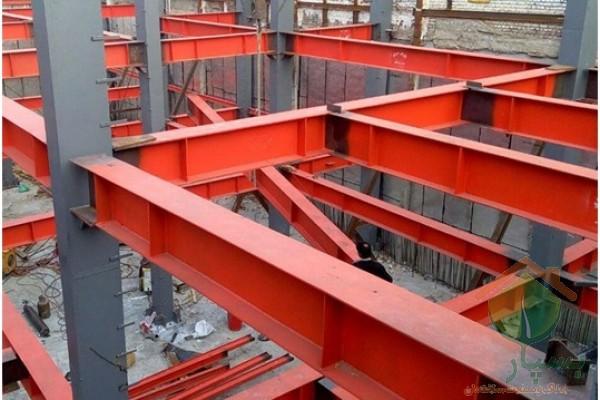 آشنایی با کاربرد قوطی در ساختمان سازی