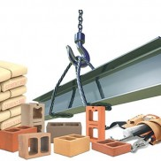 پرکاربردترین مصالح ساختمانی