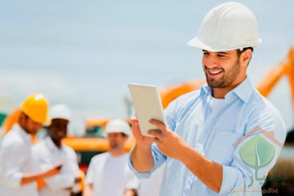 پکیج برنزی | ویژه کسب و کارهای ساختمانی تازه تاسیس