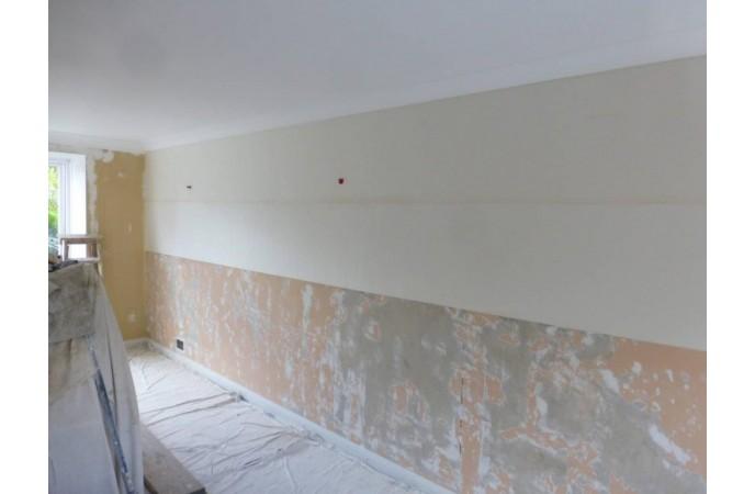 کاغذ دیواری آستری