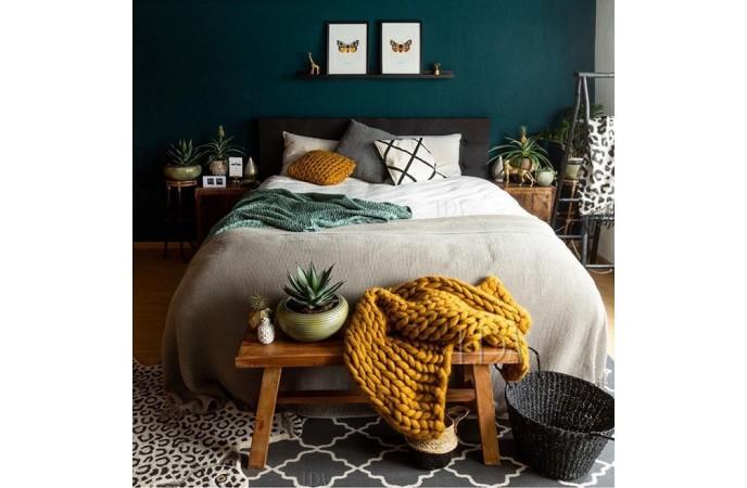 دیزاین اتاق خواب بزرگسال