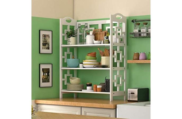 رنگ در آشپزخانه